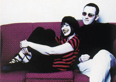 Swing Out Sister Expletive Undeleted
