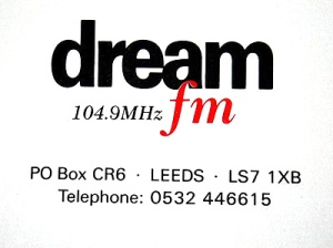 DreamFMLeedsLogo